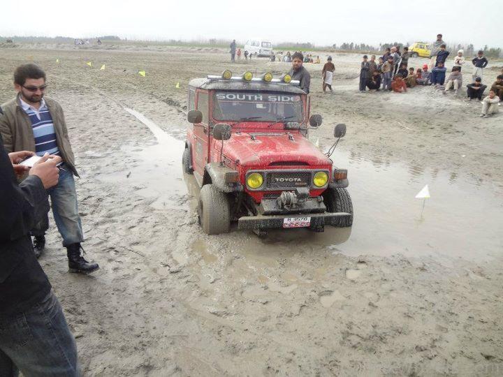 Frontier 4x4 Club Mud Rally at Naguman, 19 Feb, 2012 - 374498