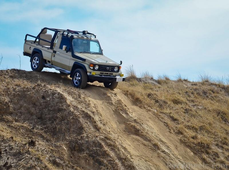 IJC Offroading and BBQ on February 26 2012 - 375896