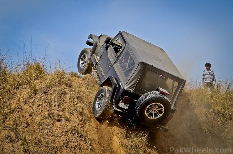 IJC Offroading and BBQ on February 26 2012 - 375905