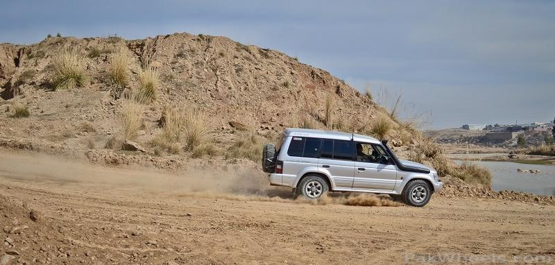 IJC Offroading and BBQ on February 26 2012 - 376163