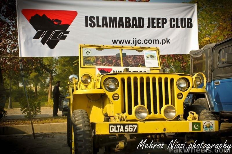 IJC Offroading on Sunday 1 st April 2012 - 387022