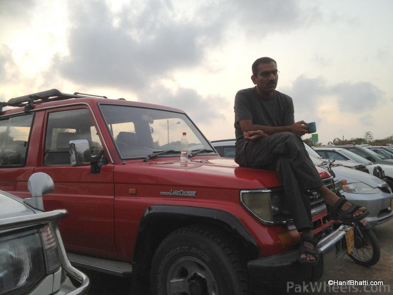Congratulation to all 4x4 Lovers in Karachi!!!! - 409358