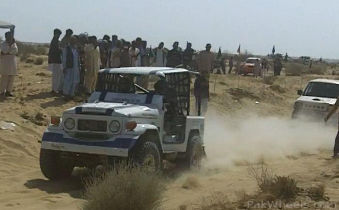 Pakistan 4x4 Rally Thread -  Discussion - 412672