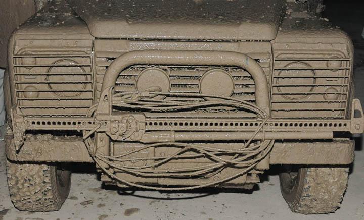 IJC @ 4x4 Engaged? Mud Rally 2010 - 58846