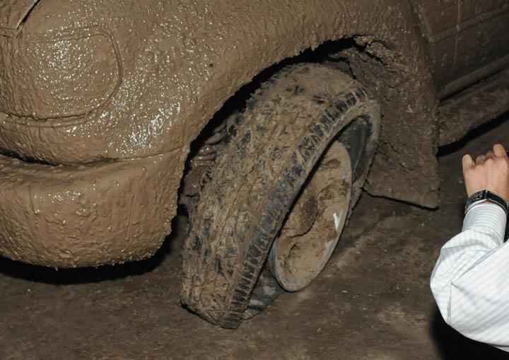 IJC @ 4x4 Engaged? Mud Rally 2010 - 58849