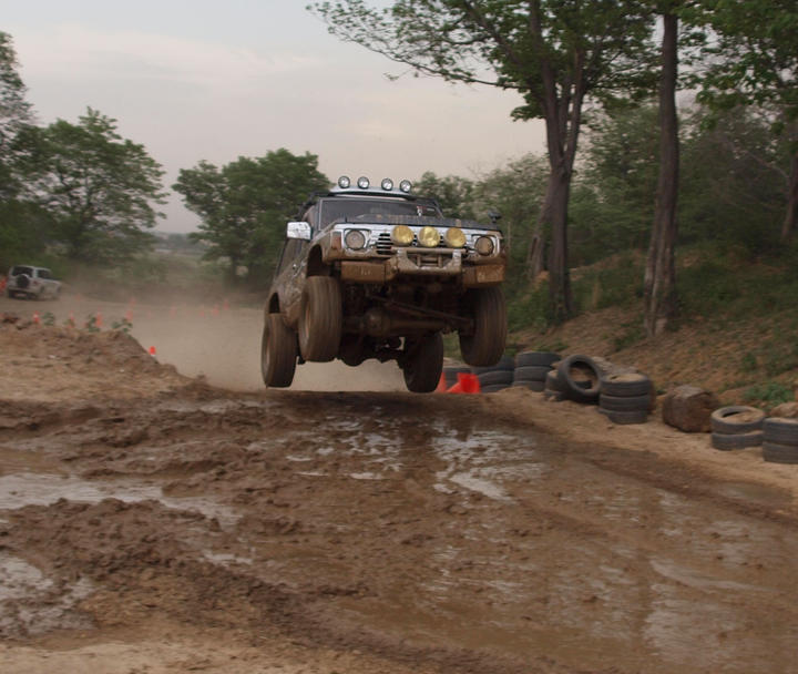 IJCians performed exceptionally well in MUD Rally 2010 in LHR Celebrations at MTX ISB - 60575