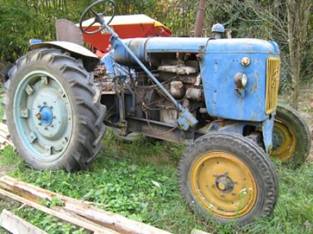 Agricultral Wheels. - 182226