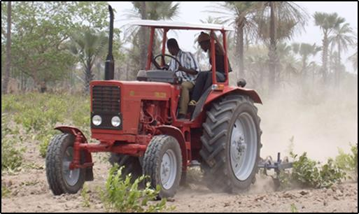 Agricultral Wheels. - 182261