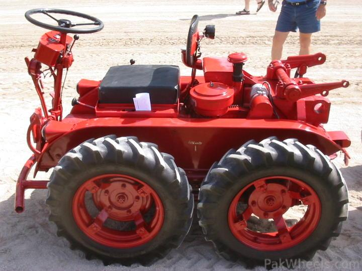 Agricultral Wheels. - 182300