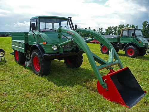 Agricultral Wheels. - 182307
