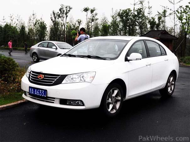 Chinese Cars Admirers and Fan Club - 265411