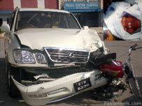 'Shocking story of a Pakistani biker' - Please think about it! - 111644