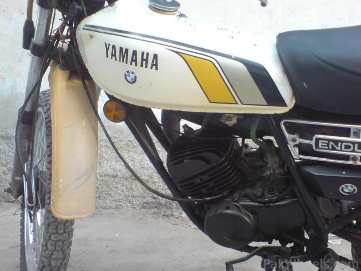 do Pakistans like dirt bikes - 129174
