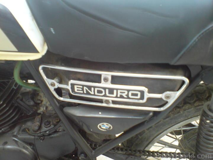 do Pakistans like dirt bikes - 129177
