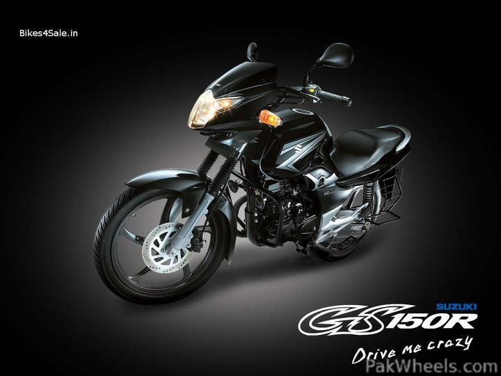 Suzuki GS150 (Photos and comments) - 136513