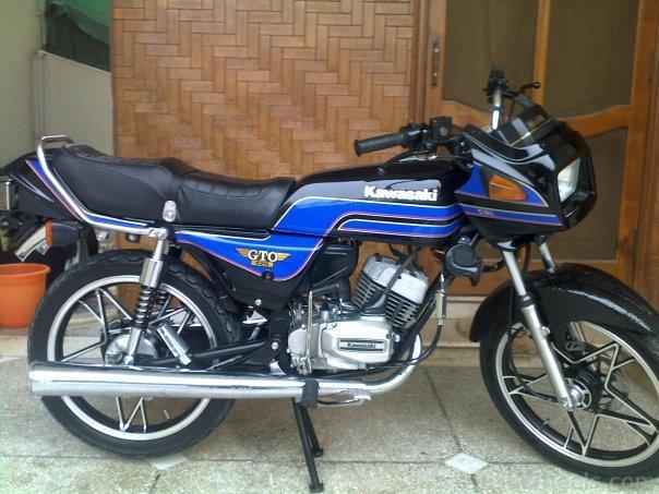 Yamaha RX115 Owners & Fan Club - 139545