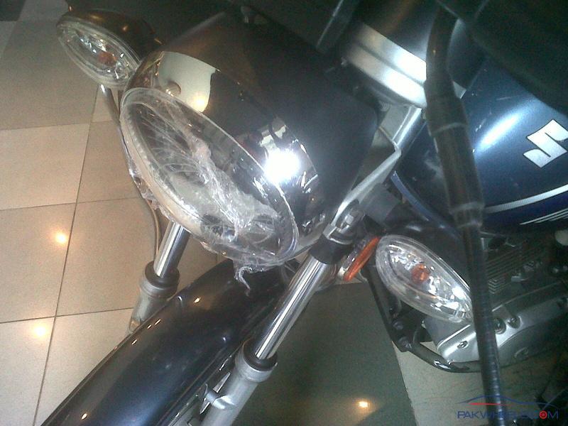 thread dedicted to suzuki bike -1462773