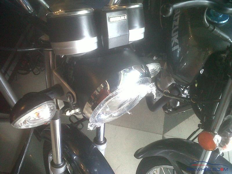 thread dedicted to suzuki bike -1462774