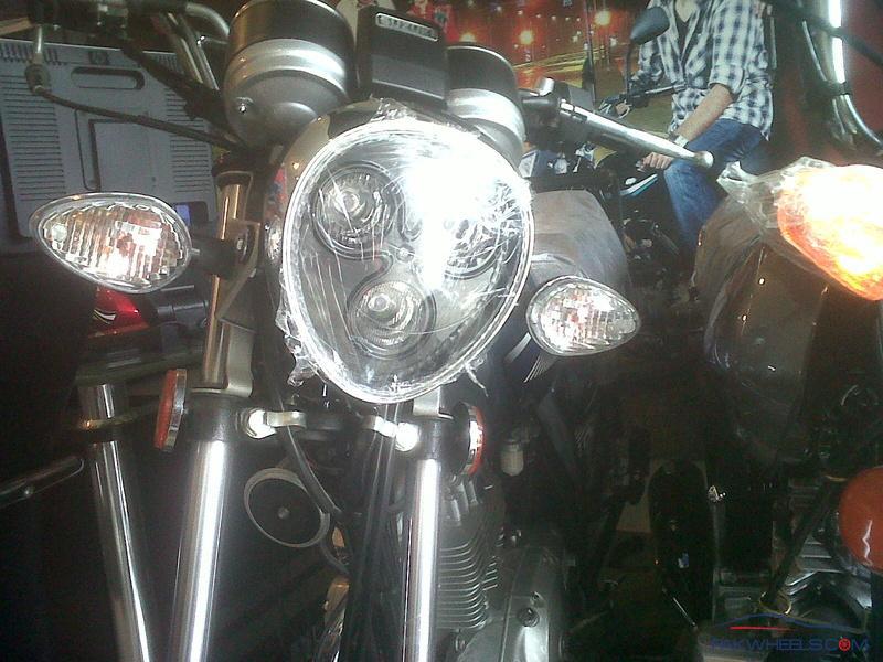 thread dedicted to suzuki bike -1462775