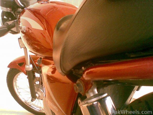 Plz Post ur modified bikes pics - 157780