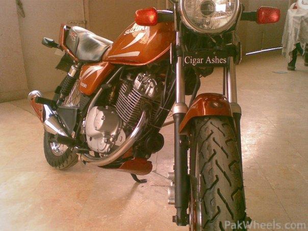 Plz Post ur modified bikes pics - 157781
