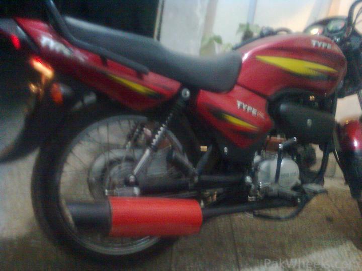 plz help me modify my bike's tyres and rims.... - 160876