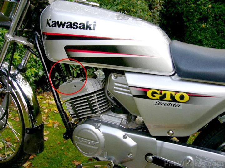 Yamaha RX115 Owners & Fan Club - 215084