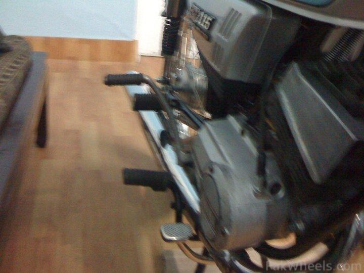 Yamaha RX115 Owners & Fan Club - 215985