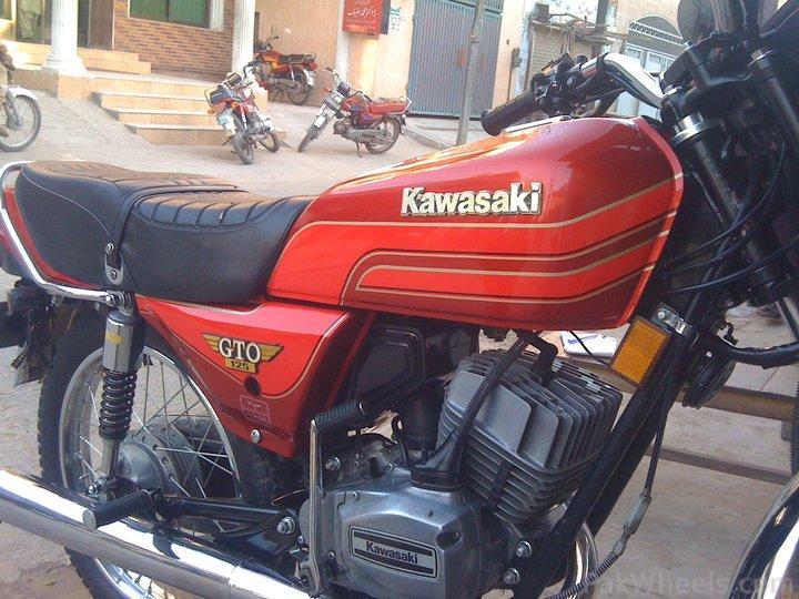 Yamaha RX115 Owners & Fan Club - 216997