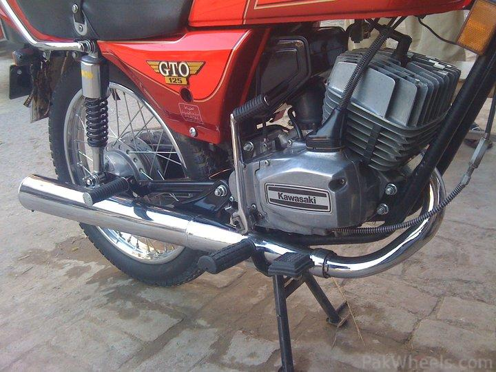 Yamaha RX115 Owners & Fan Club - 216998