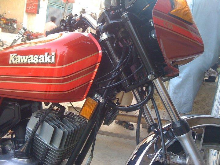 Yamaha RX115 Owners & Fan Club - 217000