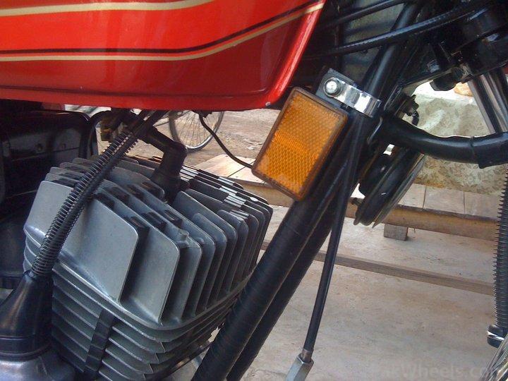 Yamaha RX115 Owners & Fan Club - 217003