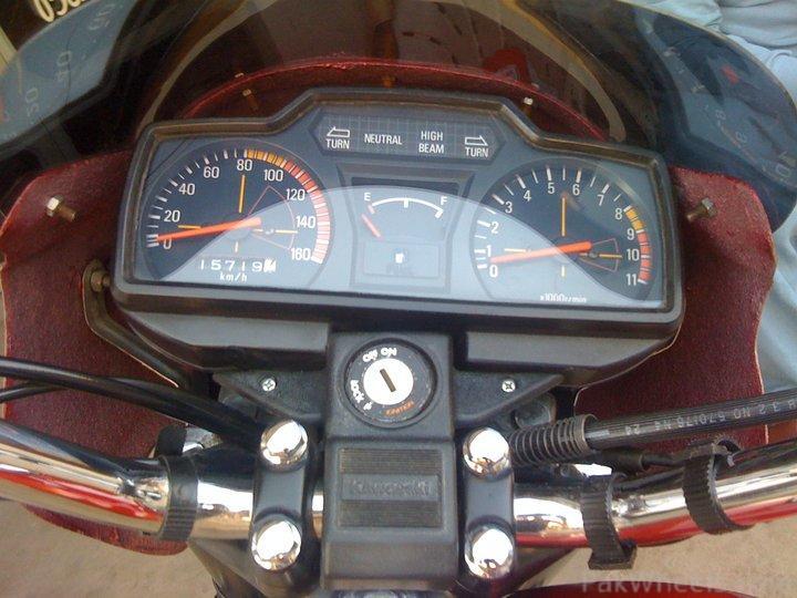 Yamaha RX115 Owners & Fan Club - 217004