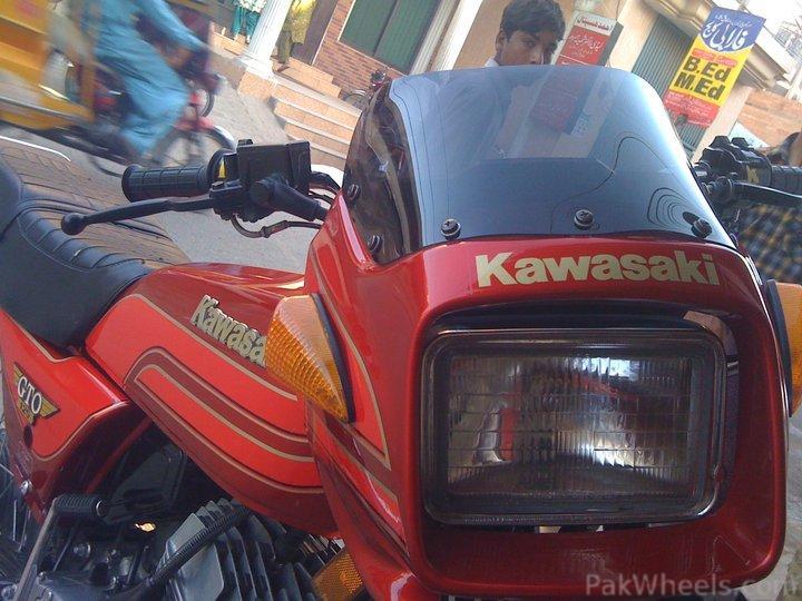 Yamaha RX115 Owners & Fan Club - 217011