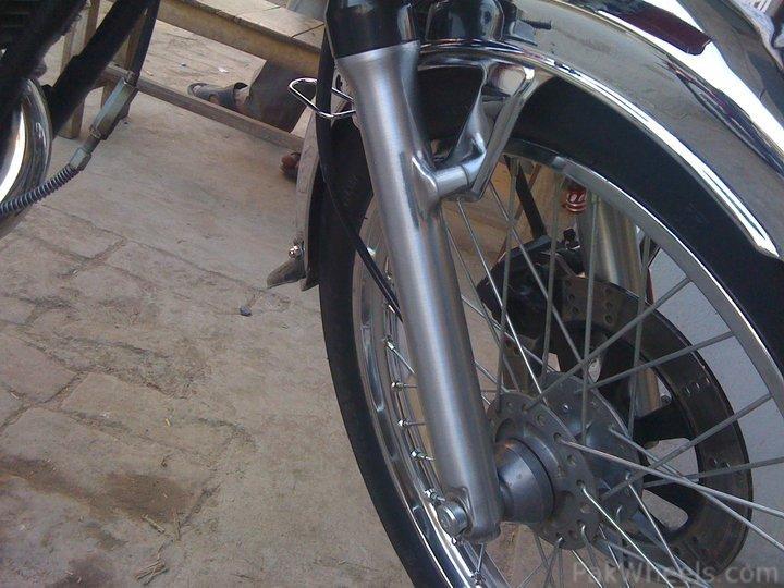 Yamaha RX115 Owners & Fan Club - 217012
