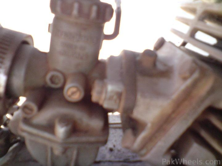 Yamaha RX115 Owners & Fan Club - 224555