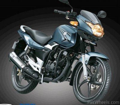 Suzuki GS150 - 252846