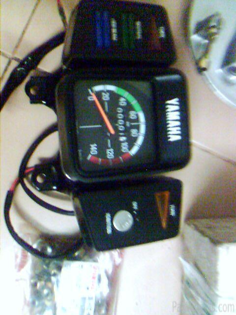 Yamaha RX115 Owners & Fan Club - 262762