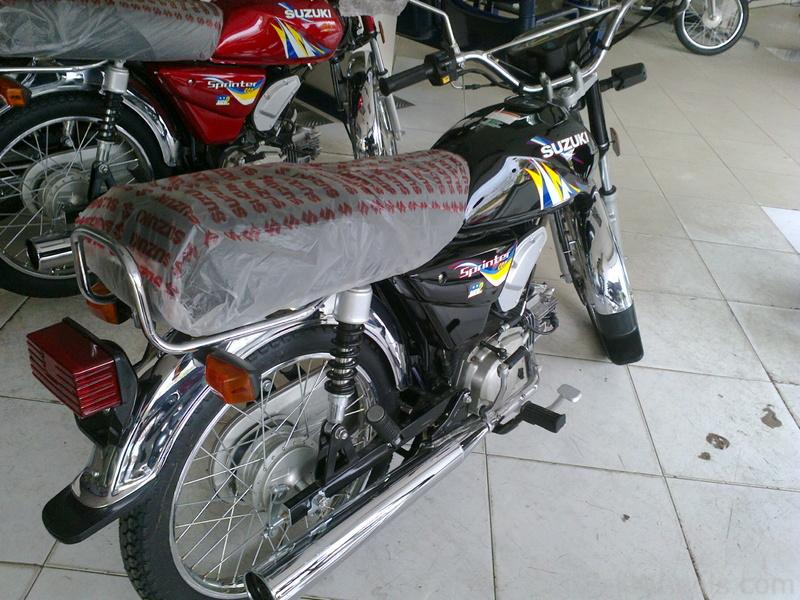 Suggesstion needed urgent.. For new bike - 297556