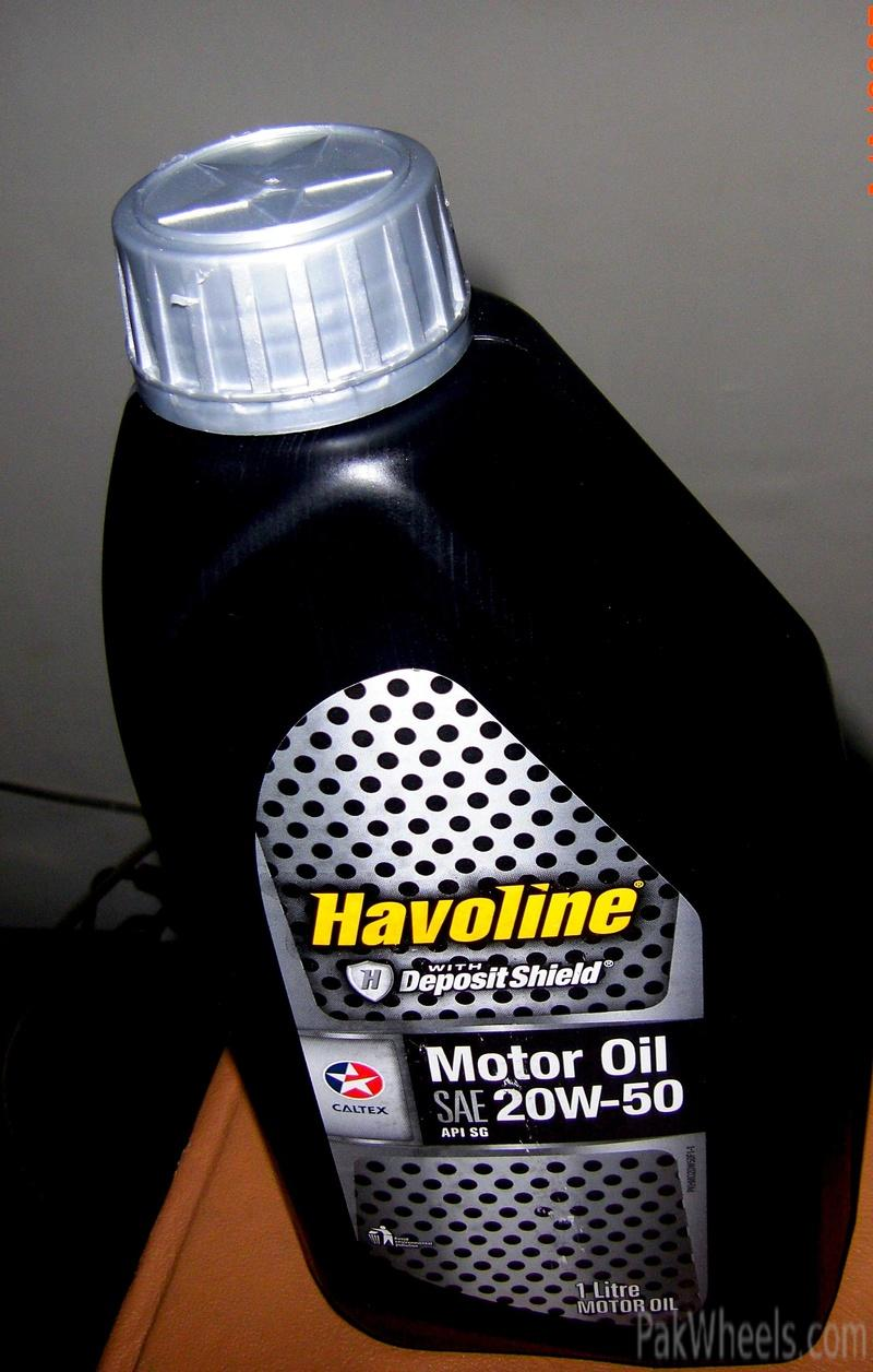Engine oil for 125 DLX - 308416