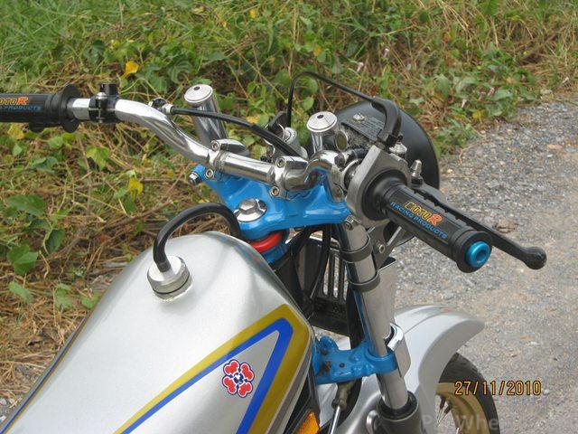 Yamaha RX115 Owners & Fan Club - 309593