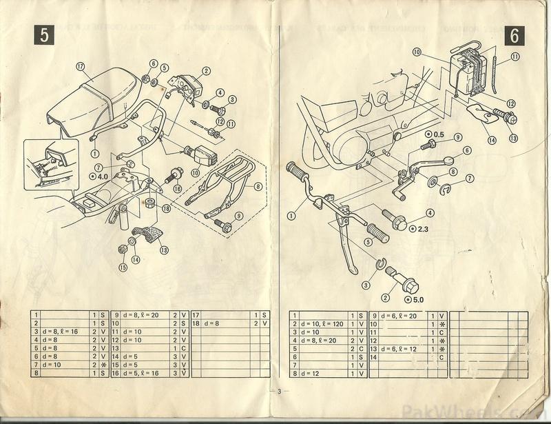 Yamaha RX115 Owners & Fan Club - 331080