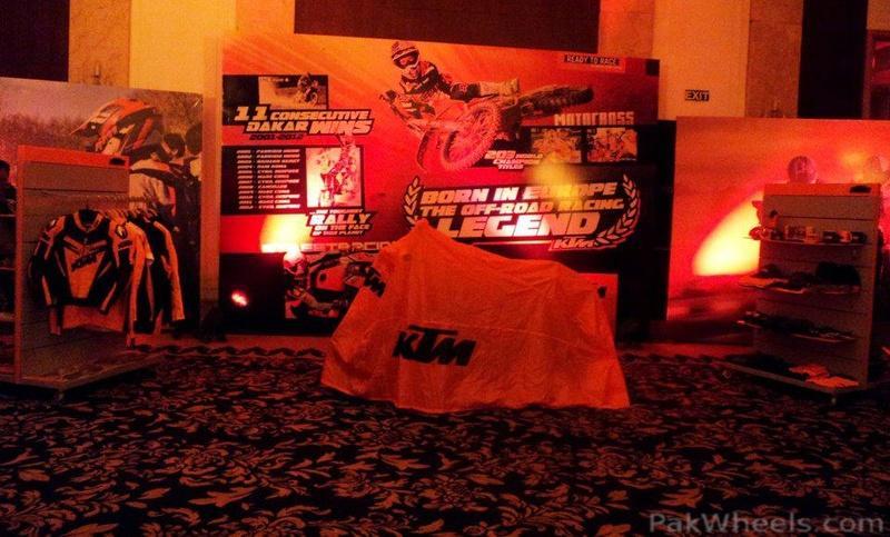 Bajaj auto to launch KTM Duke200 on 24 Jan. in New Delhi. - 359614