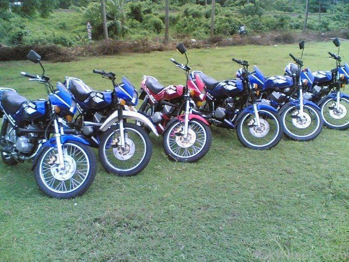 Yamaha RX115 Owners & Fan Club - 364998