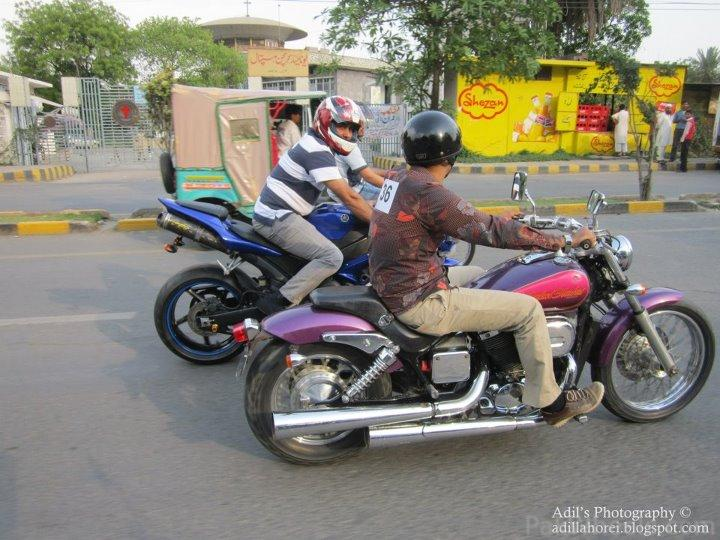 Lcci bikes rally - 400163
