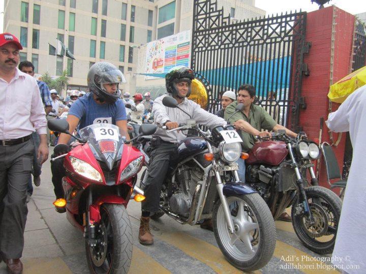 Lcci bikes rally - 400177