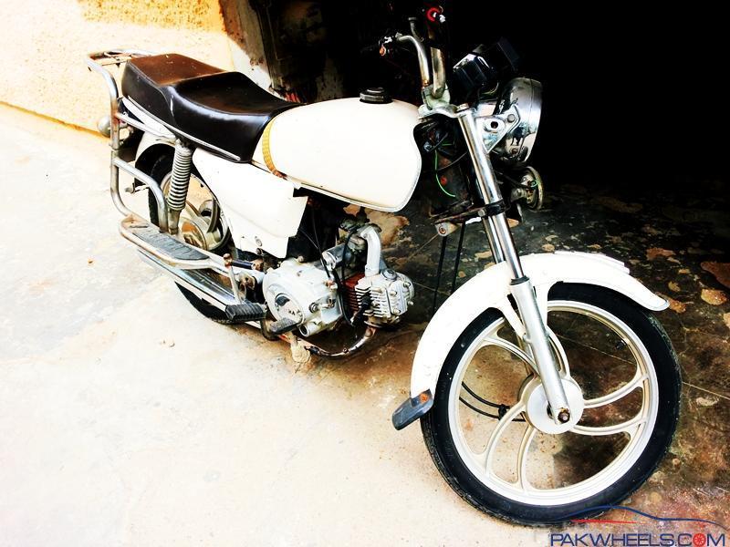 Plz Post ur modified bikes pics - 415399