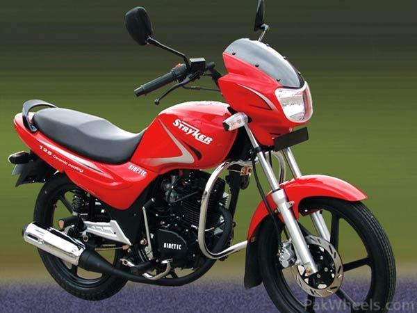 Unique 100cc - 415914