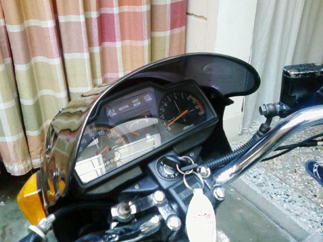 Kawasaki gto 125 meter for sale (genuine) - 53460