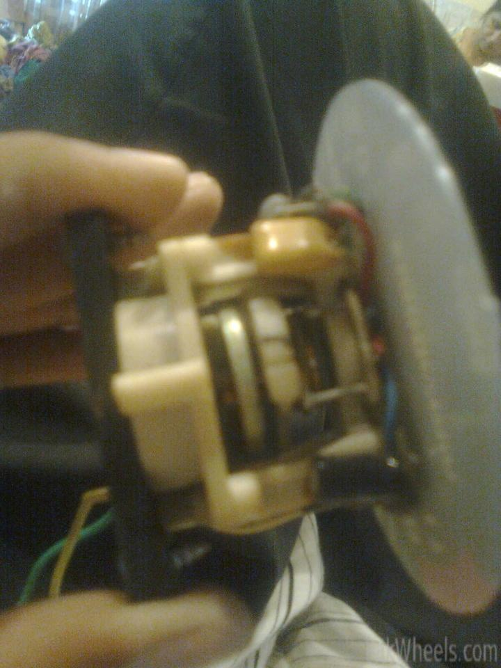RPM Meter For Honda CD 70 - 121614